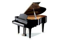 ピアノ教室でレッスン