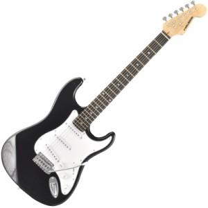 ギター教室でレッスン