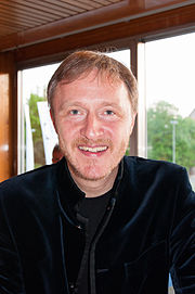 オーボエ奏者 アルブレヒト・マイヤー