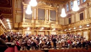 ウィーンフィルハーモニー交響楽団