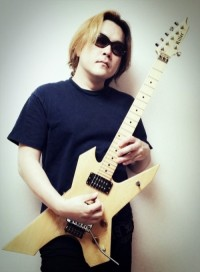 池田剛ギター講師