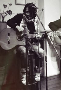 栗原洋平ギター講師