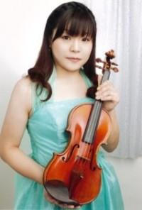 平野バイオリン講師