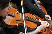 バイオリンの魅力