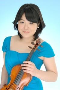 野村直子バイオリン講師