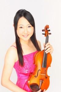 大倉礼加バイオリン講師