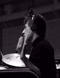 坂本和紀ドラム講師