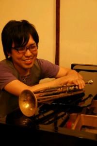 湯澤孝之トランペット講師